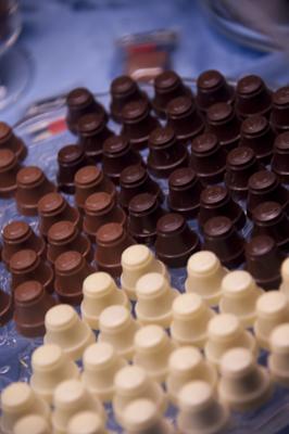 Schokolade!