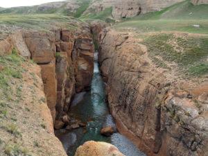 Kök Kiya Tal